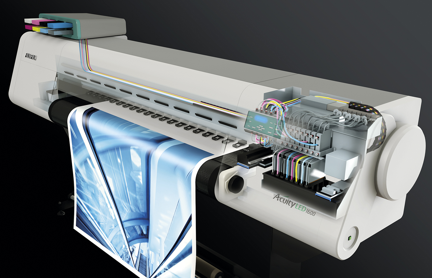 Acuity-LED-1600-Fujifilm-technology